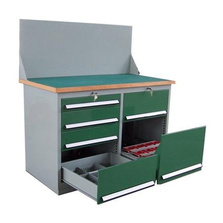 各种工具柜示意图