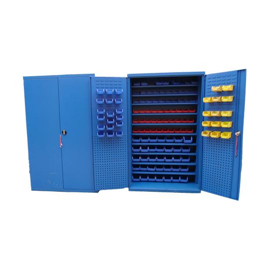 储物柜实例图片